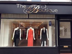 The Boutique Essex