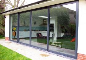 Slide and fold co uk home improvement in coventry cv4 for Coventry garage doors