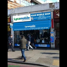 Khan Mobile Shop