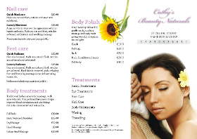 Cathy's Beauty Naturals