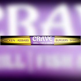 Crave Grill Fish & Chips