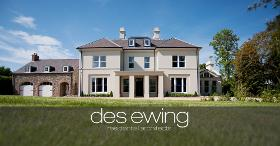 Des Ewing Residential Architects