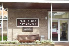 Fair Close Day Centre