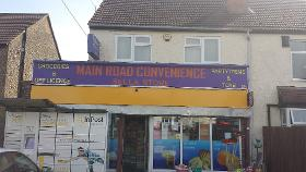 Mainroad Convenience And Off Licence