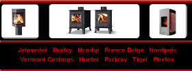 Complete Stoves