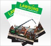 Lawsons Timber Merchants In Coulsdon Cr5 2ag 192 Com
