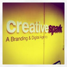 Advertising Companies - Creative Spark