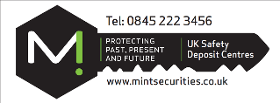 Mint Securities Ltd - Safety Deposit Centres