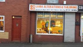 Laiba Alteration & Tailoring