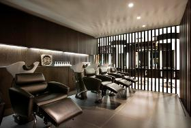 Russell Eaton Salon & Spa