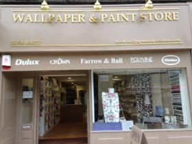 Wallpaper & Paint Store