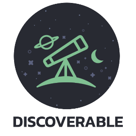 Discoverable Limited