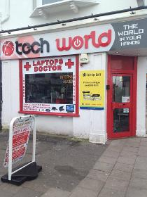 Tech World