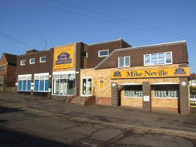 Mike neville estate agents estate agent in rushden nn10 9yg 192 mike neville estate agents malvernweather Gallery