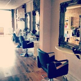 la belle hair salon hairdresser in ashford surrey tw15