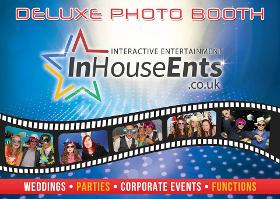Inhouse Entertainments