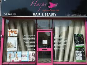 Harps Beauty Salon