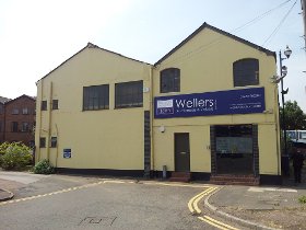 Wellers Auctioneers Ltd