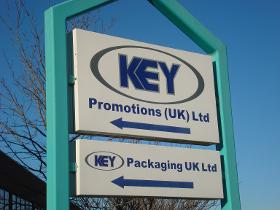 Key Packaging Uk Ltd