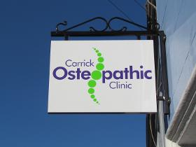 Carrick Osteopathic Clinic
