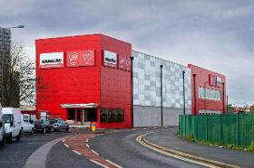 Shurgard Self Storage - Woolwich
