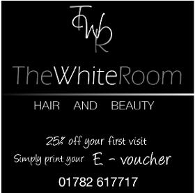 The White Room Hair And Beauty Newcastle