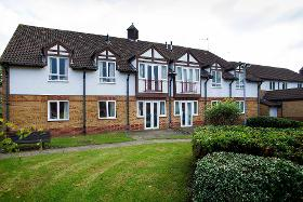 Asra House Residential Care Home - Sanctuary Care