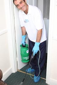 Cleaning Services Earlsfield