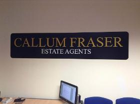 Callum Fraser Estate Agents