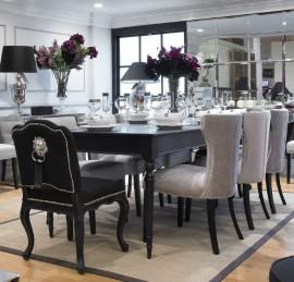 Beautiful Black Orchid Interiors Amazing Ideas