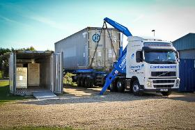 Containerlift Services Ltd