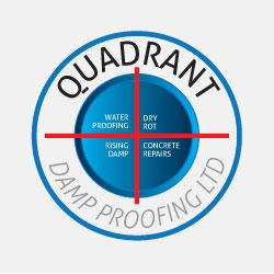 Quadrant Damp Proofing Ltd
