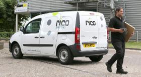 Rico Logistics London City