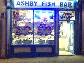 Ashby Fish Bar