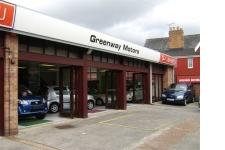 Taunton Mot Centre, Greenway Motors