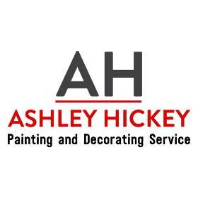 Ashley Hickey Painting And Decorating
