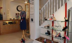 Upstairs & Downstairs Boutique