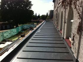 Collier Roofing Ltd