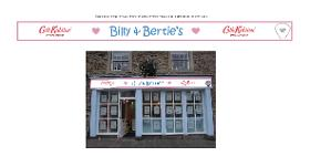 Billy & Bertie's