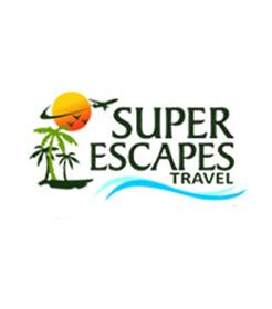 Super Escapes Travel