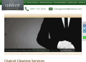 Chalcot House Services Limited