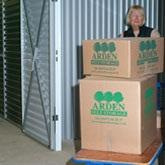 Arden Self Storage Limited