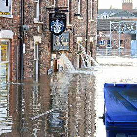 Dritech Fire And Flood Restoration Wigan