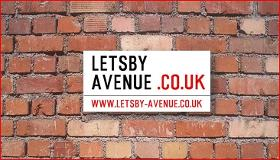 Letsby Avenue