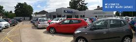 Bushey Heath Garage (Hyundai)