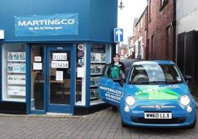 Martin And Co Sales And Lettings