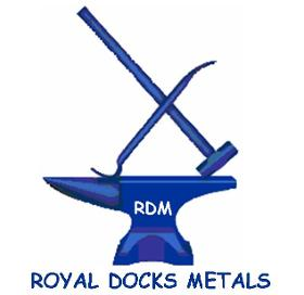 Royal Docks Metals