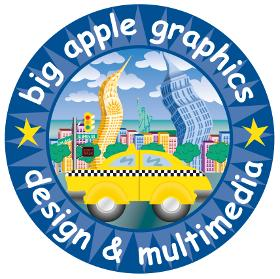Big Apple Graphics Ltd