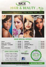 Weave Hair Extensions Rochdale 30