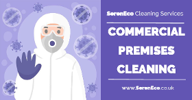 Sereneco Cleaning Services